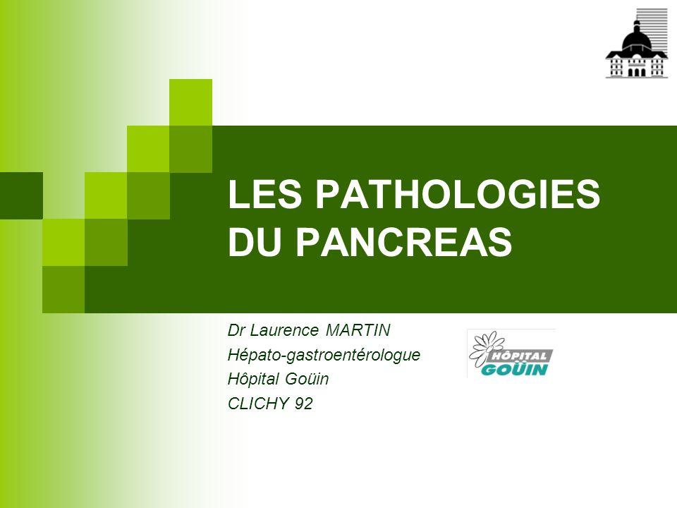 Signes cliniques de la pancréatite chronique Comment se manifeste cliniquement une pancréatite chronique.
