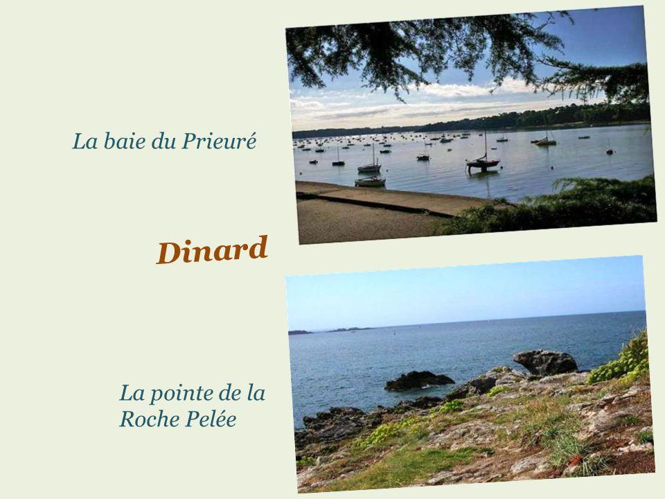 Dinard Le Yacht Club