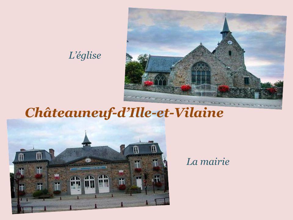 La grève Saint-Suliac