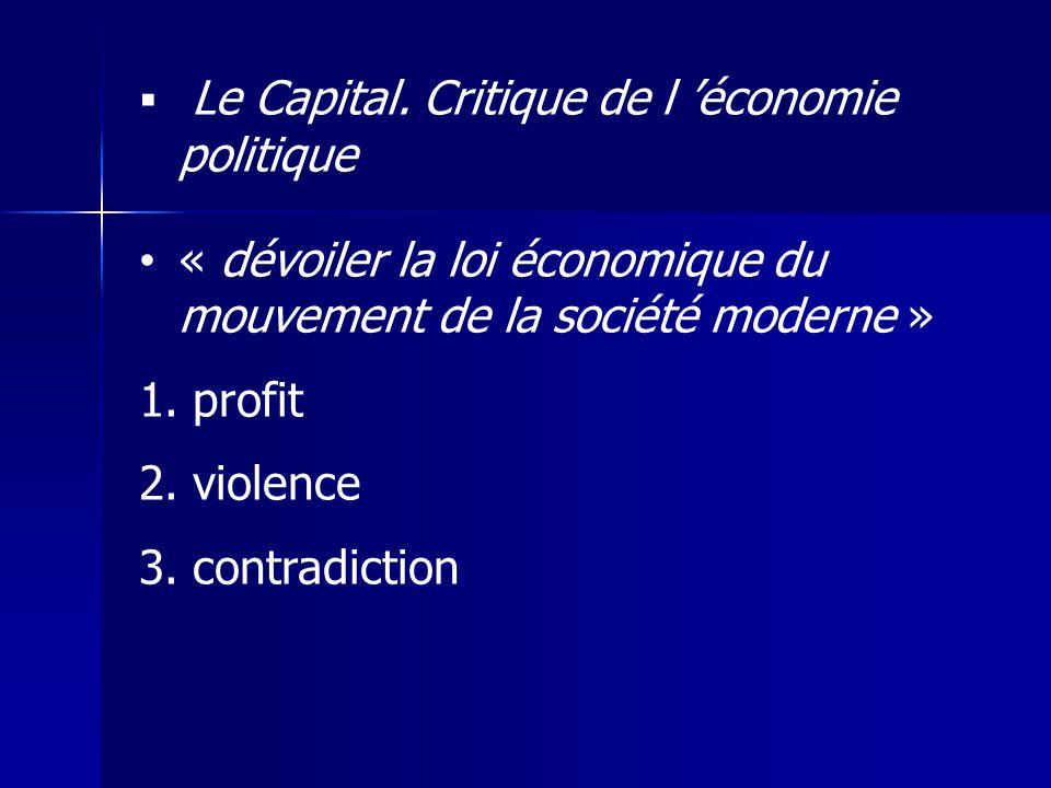Le Capital.