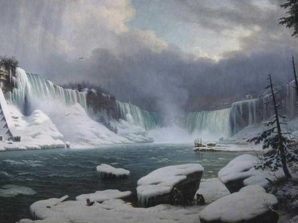 Cliquez à votre rythme Les Chutes du Niagara