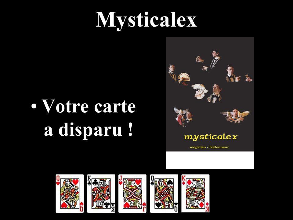 Mysticalex