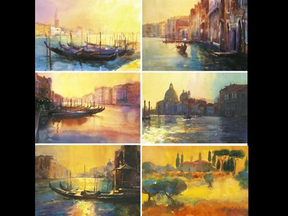 Cecil Spring-Rice L'artiste d'origine britannique Cecil Rice, travaille à Brighton. Il organise des expositions annuelles de ses peintures originales,