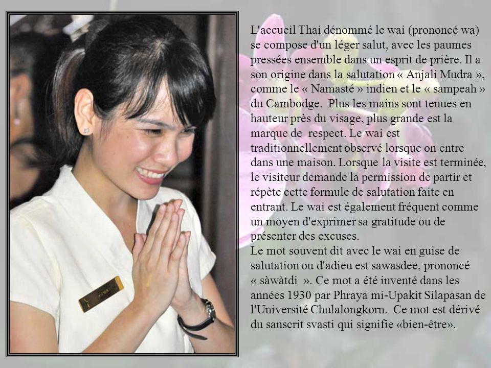 Souriez et on vous sourira aussi dans les ethnies… comme par exemple chez les hmongs…