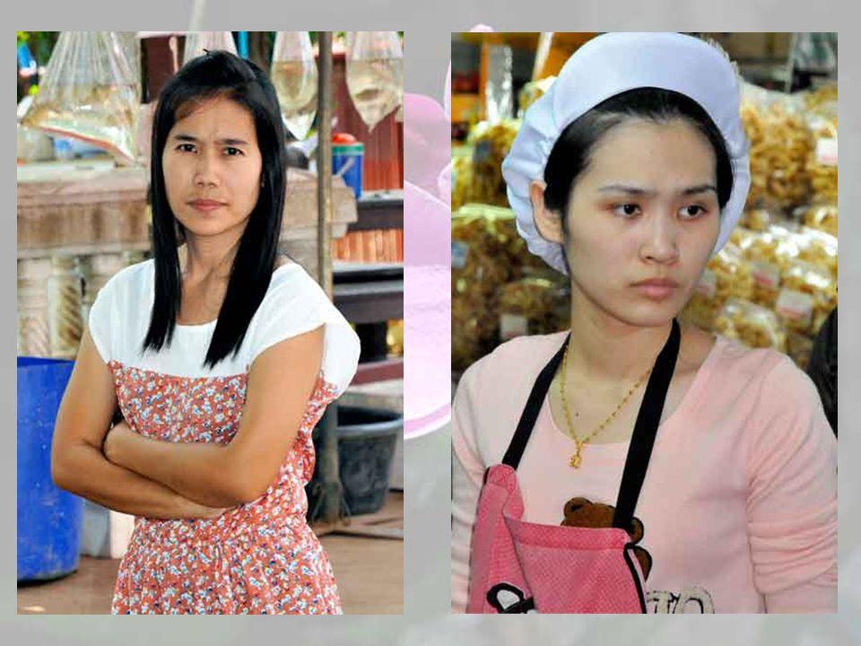 La cuisine de rue (thaî street food) est partout délicieuse et bon marché…
