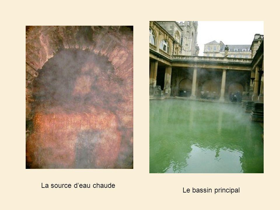 Vendredi 27 janvier - Bath