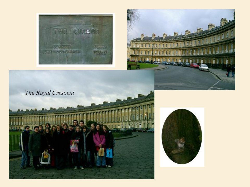 Et le Jane Austen Centre