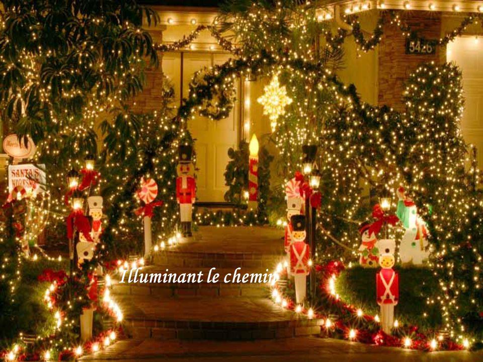 Noël Cest LAmour qui vie en chacun de nous