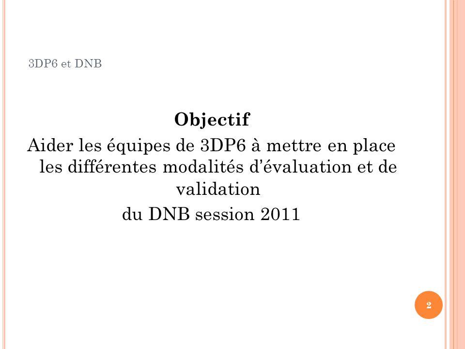 3 La classe de 3 ème Découverte professionnelle Module 6 heures - Une classe de 3 ème avec des élèves « collégiens » bénéficiant en enseignement général des horaires de 3 ème générale.