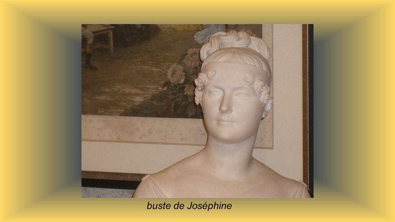 Ruines de la maison de Joséphine aux Trois Ilets