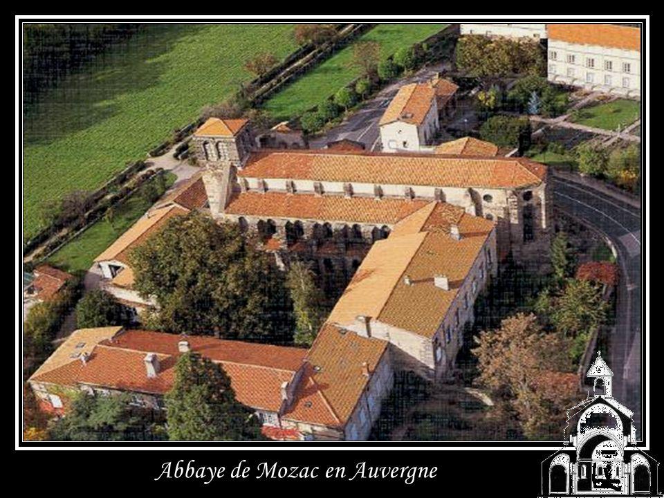 Abbaye de Frigolet, chère à Alphonse Daudet dans