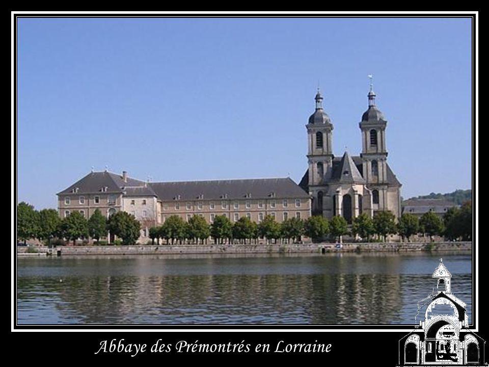 Abbaye de Conques dans lAveyron