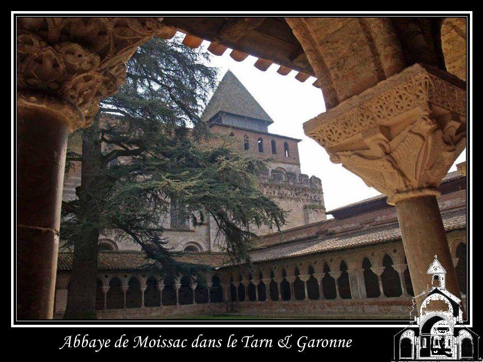 L'abbaye de Jumièges a servi de cadre à l'aventure dArsène Lupin