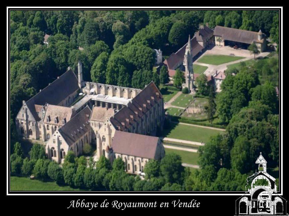 Abbaye de Moissac dans le Tarn & Garonne