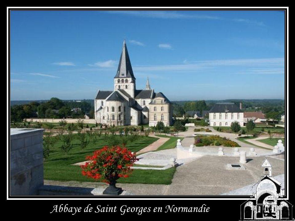 Abbaye de Saint Martin en Picardie