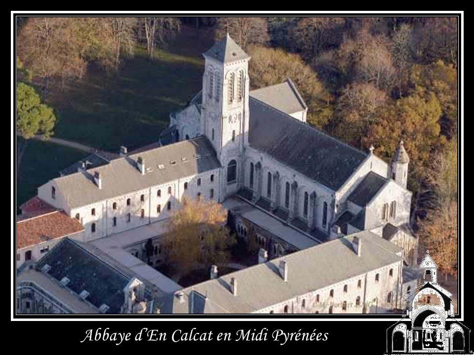 Abbaye Bénévent en Limousin