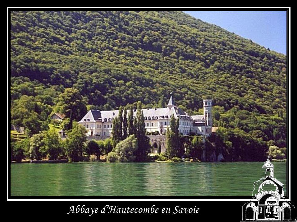 Abbaye de Valognes dans la Manche