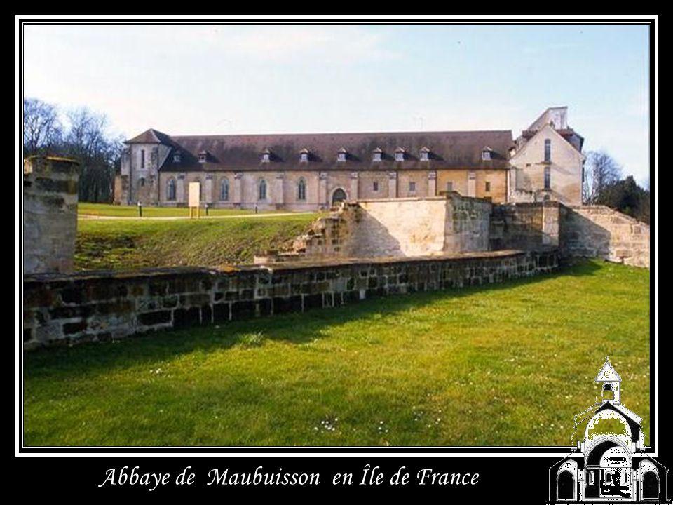 Abbaye dHautecombe en Savoie