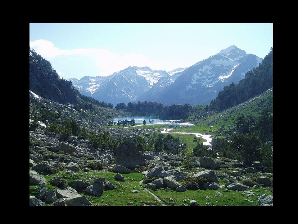 Le Pic du Midi de Bigorre, HP65