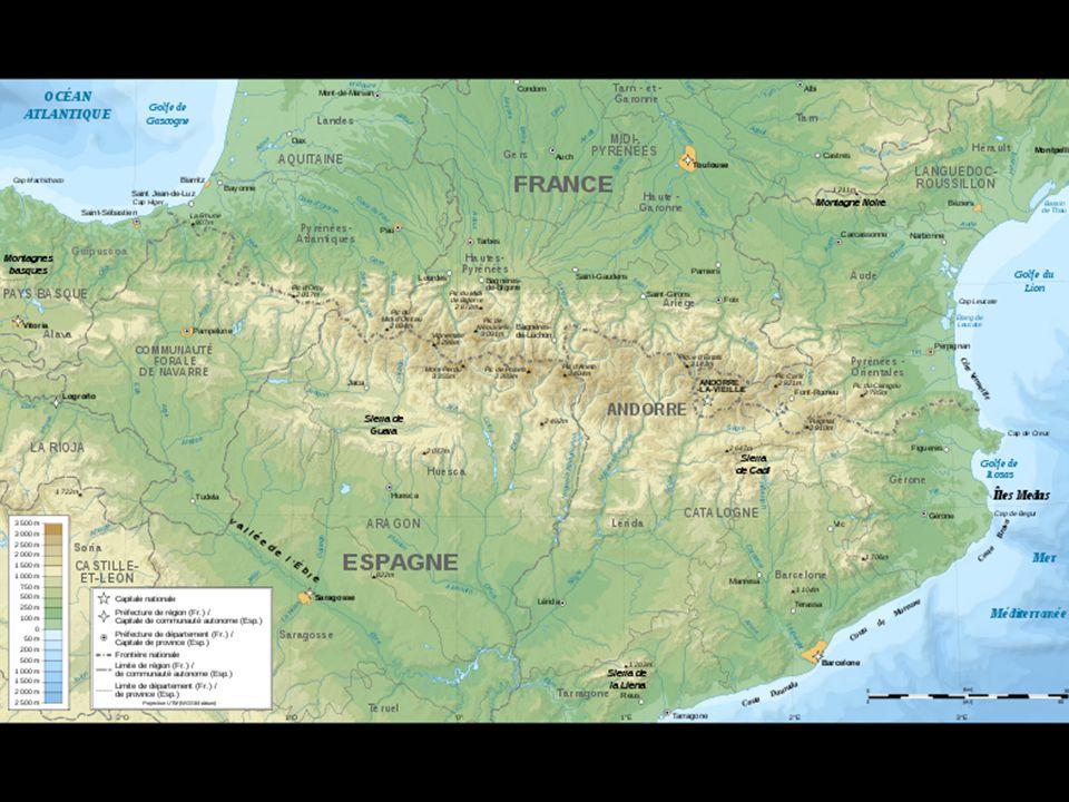 Lobservatoire – un vaisseau posé sur le toit des Pyrénées