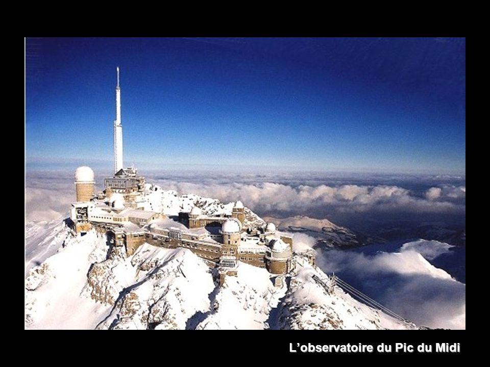 Lobservatoire du Pic du Midi