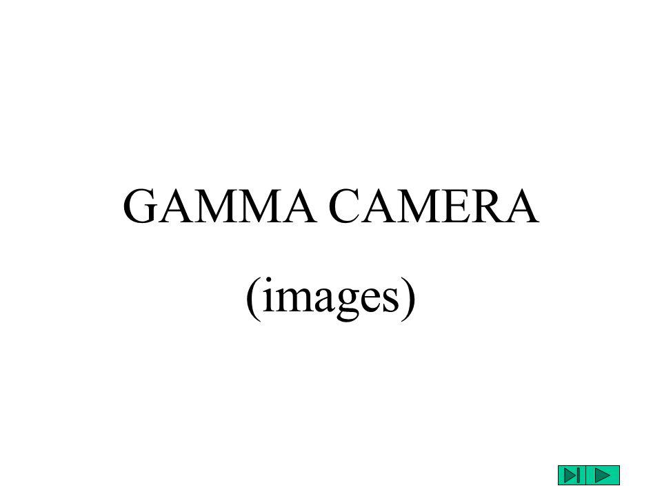 Ce type de collimateur comporte un seul trou et lensemble collimateur + détecteur fonctionne comme une chambre noire dun appareil photo.