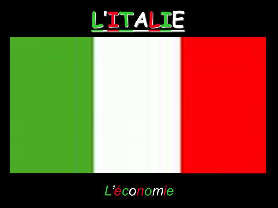 2°) L Italie Moderne.A°) Le développement du pays : P286.287.