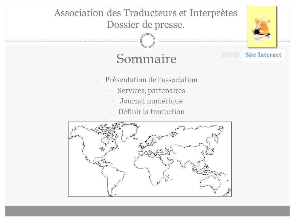 Présentation de lassociation Lassociation fut fondée le 8 décembre 2009, son siège social se trouve au MDA du 15 arrondissement, 22 rue de la Saida, 75015 Paris.