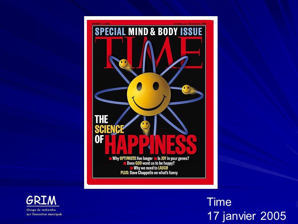 Time 17 janvier 2005