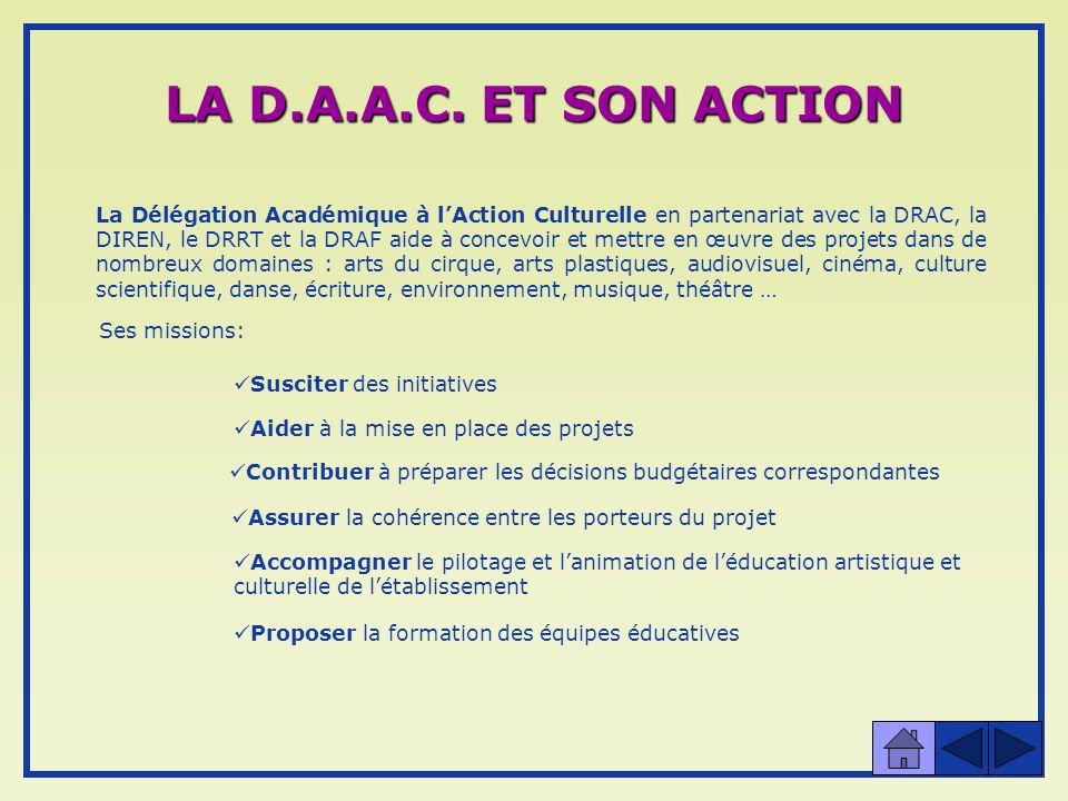 LA D.A.A.C.