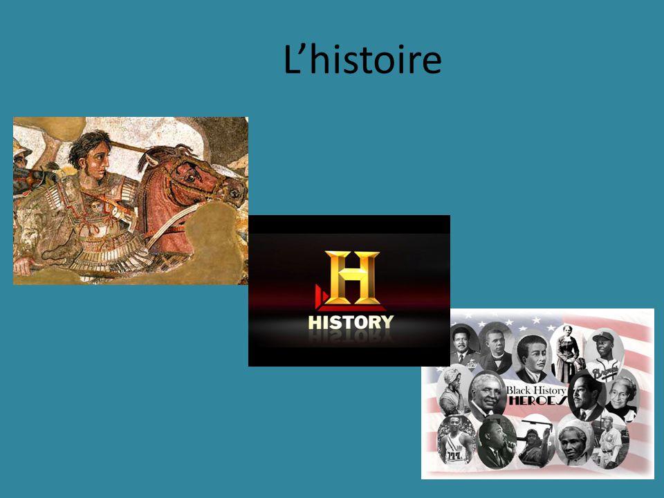 Lhistoire