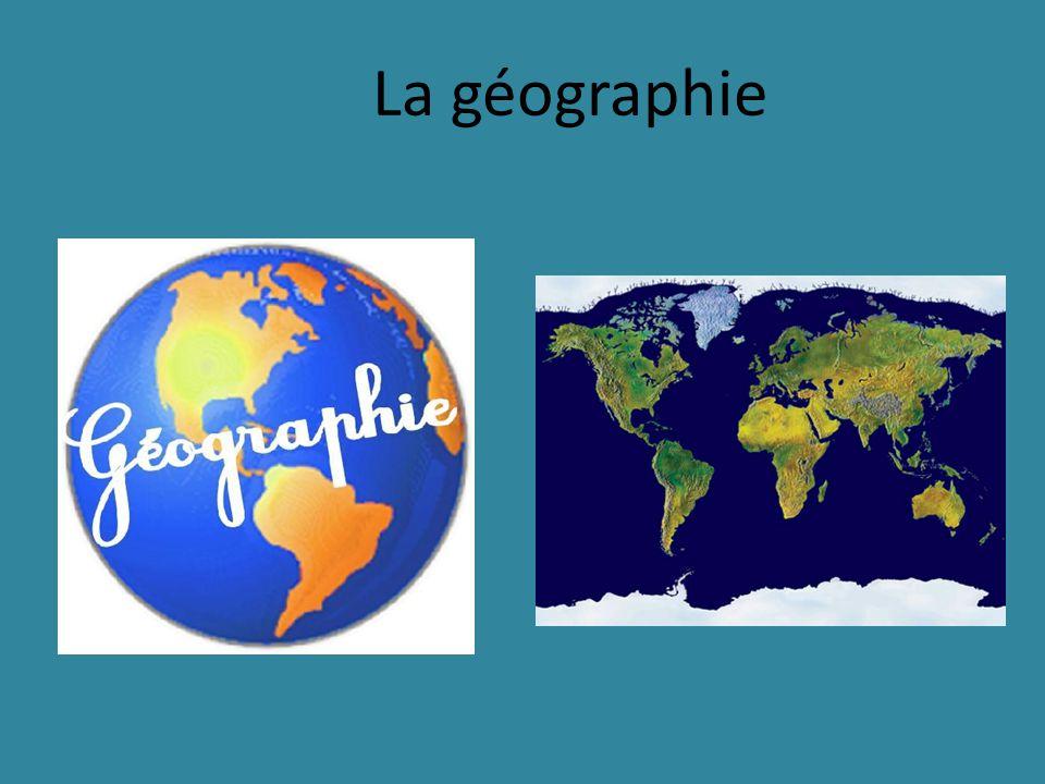 Le français Dans ce cours, on étudie la langue de la France, le Haiti, le Congo, le Martinique, le Canada, etc