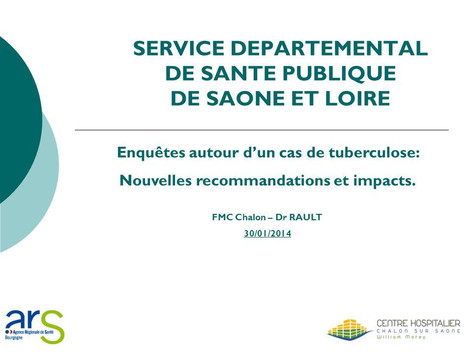 SOMMAIRE - SDSP71: Historique/ Missions/ Ressources humaines - CLAT : Rôle/ Circuit de la DO/ Epidémiologie + ACTIVITE CLAT 71 / Stratégie de LAT/Recommandations Pratiques/ Différences 2006- 2013/ Synthèse/ Algorithme/ Priorisation du dépistage/ Facteurs de vulnérabilité/ Enfants/ Traitements ITL / Surveillances/ Objectifs - TM et ITL: MP: Epidémio/BCG et PS/ Surveillance des PS - SUPPORTS: Plaquette SDSP71/ Plaquette BCG/ Plaquette promotion BCG INPES/ Plaquette ETP