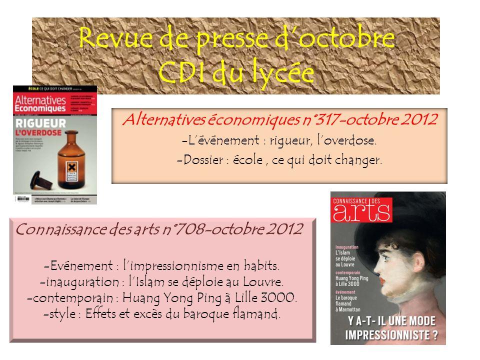 Ça mintéresse n°380-octobre 2012 -Que savons nous de la mort .