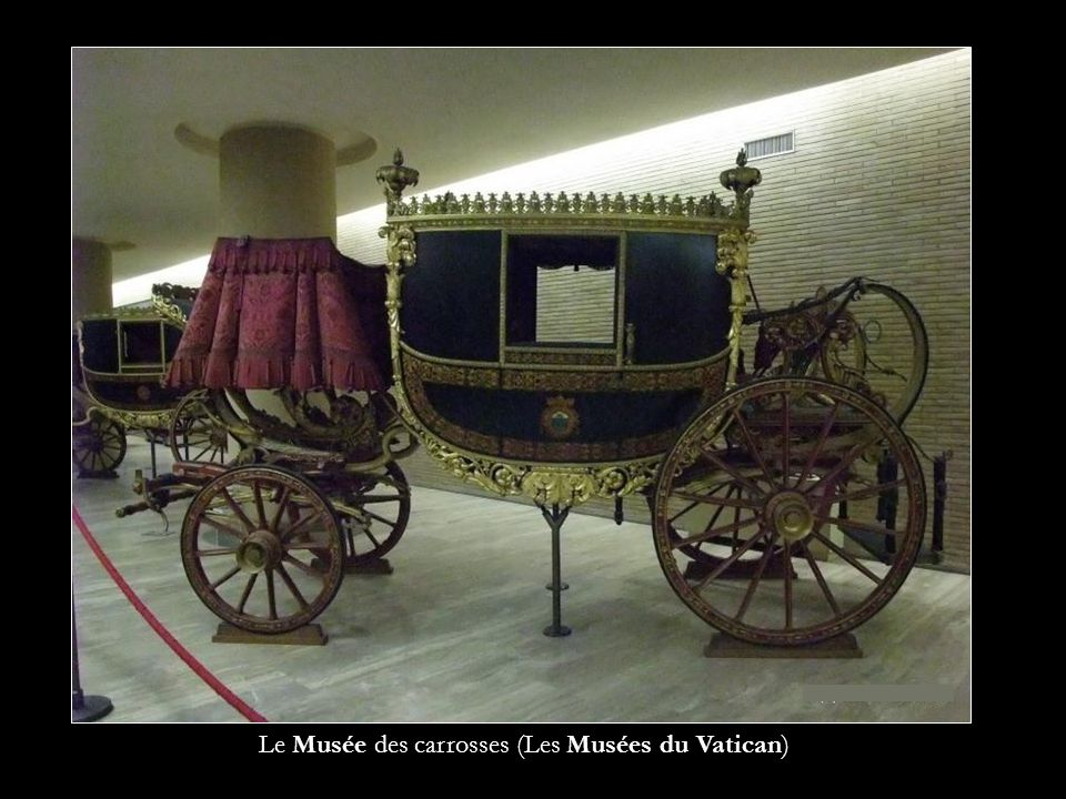 Momie Égyptienne à l intérieur du Musée du Vatican.