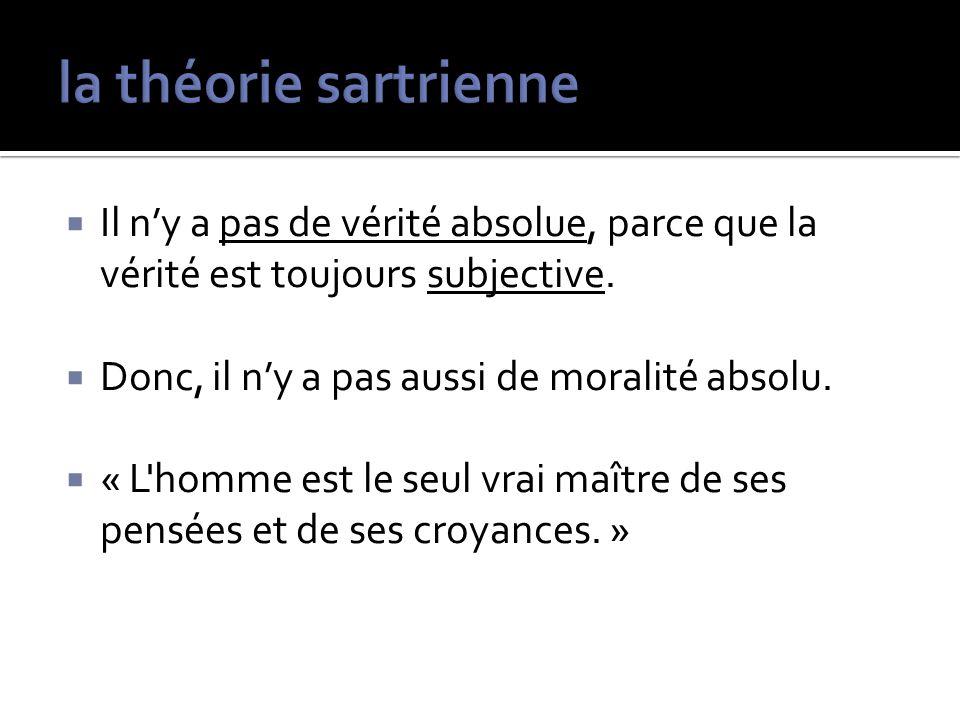 par Jean-Paul Sartre