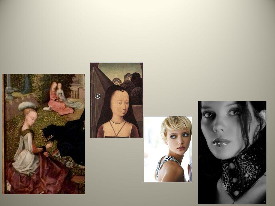 …Mais joua aussi un rôle politique de conseillère Bien après Jeanne dArc (qui,elle aussi aimait les riches robes de cérémonie en soie dor et dargent,