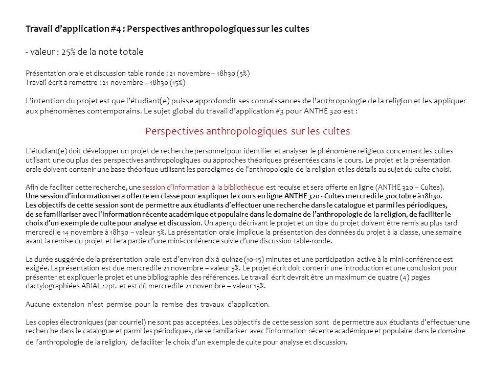 Guide de ressources - Anthropologie Pour accéder au guide de recherche, cliquez sur le lien Anthropologie Pour accéder au guide de recherche, cliquez sur le lien Anthropologie