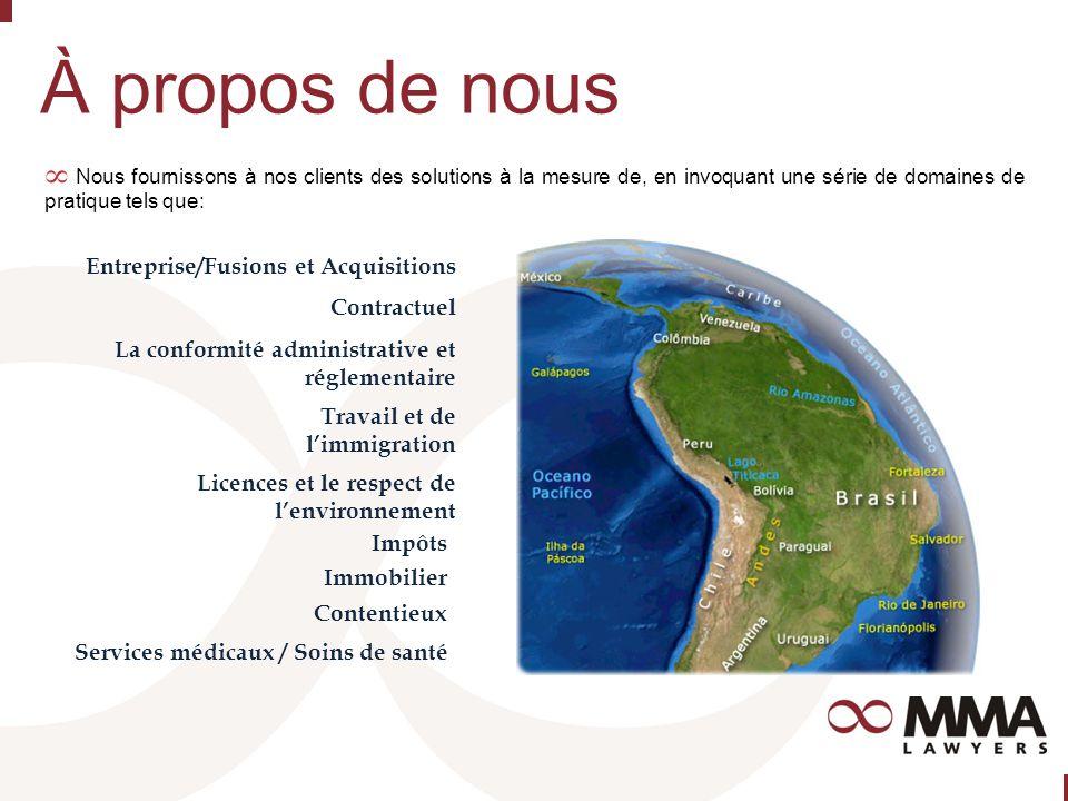 Notre Expérience Due diligence et l acquisition de 4 centrales thermoélectriques à Rio de Janeiro et au Nord-est brésilien.