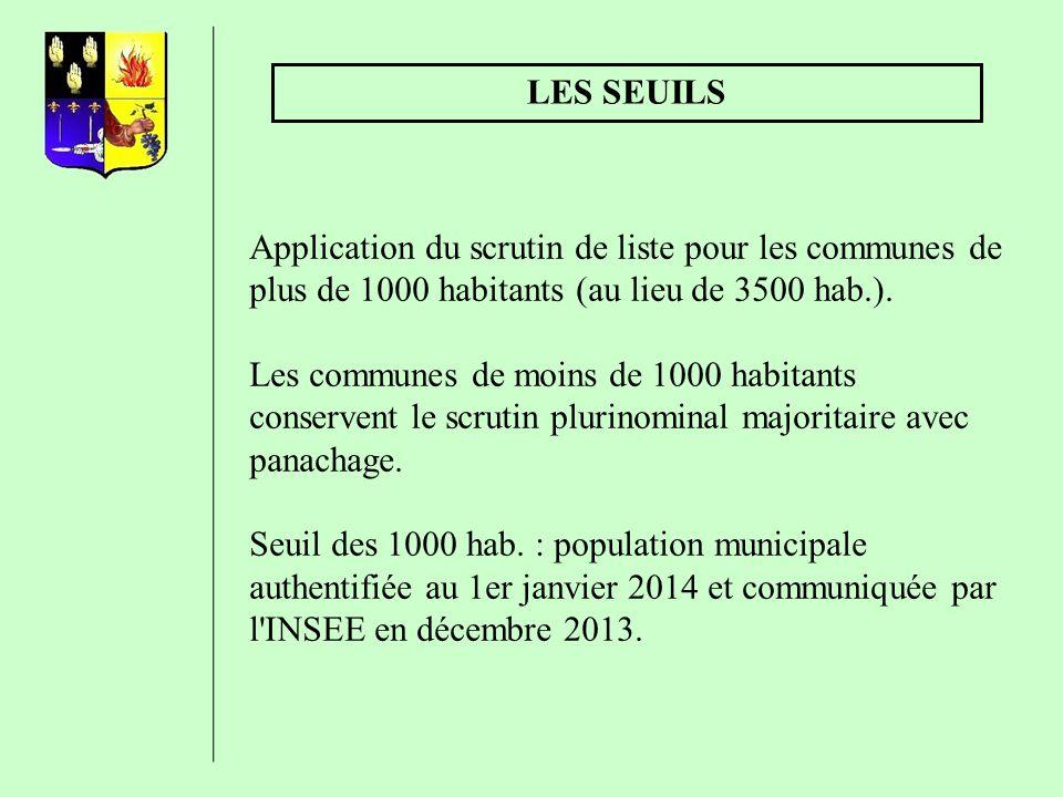 PRESENTATION DES CANDIDATS Sur bulletin en format paysage AK 3/5 BL CM DN EO FP GQ HR IS J A 1/4 B E H Conseil municipal (19)Candidats à lintercommunalité (3+1) Soit : Respect de lordre de la liste.