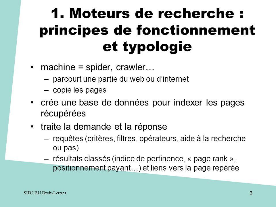 SID2 BU Droit-Lettres 14 2.