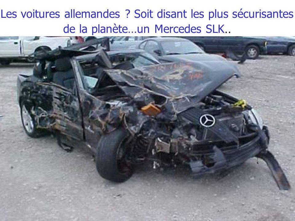 Ou mieux, un Mercedes CLK ?