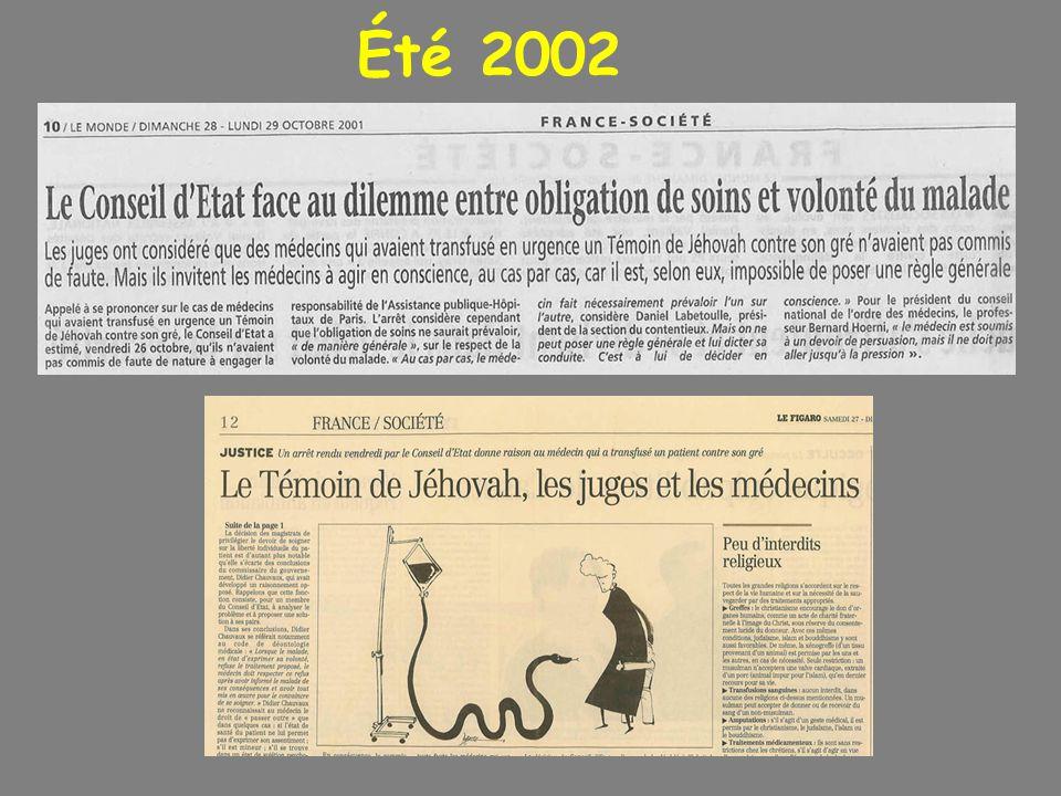 Été 2002