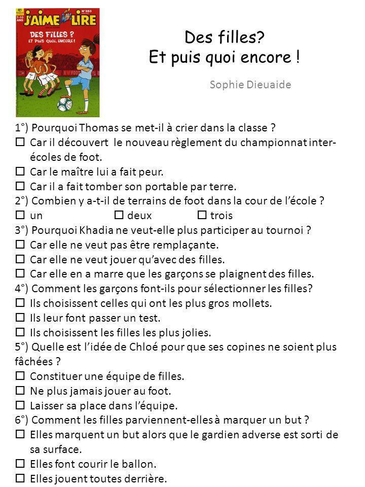 Le grand défi de Mathis Compère Roland Lamarre 1°) En quoi consiste le concours de la cascade.