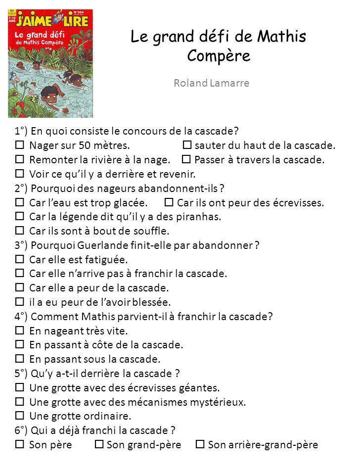 Permission impossible Arnaud Alméras 1°) Pourquoi Pascal a-t-il été puni par ses parents.