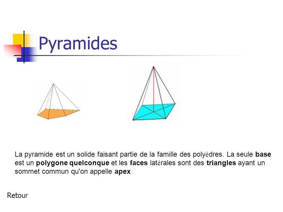 Figure 5 Nom: Dod é ca è dre Famille: Poly è drePoly è dre Nombre de sommets 20 Nombre d arêtes 30 Nombre de faces 12 Type de polygone que les faces repr é sentent: des pentagones