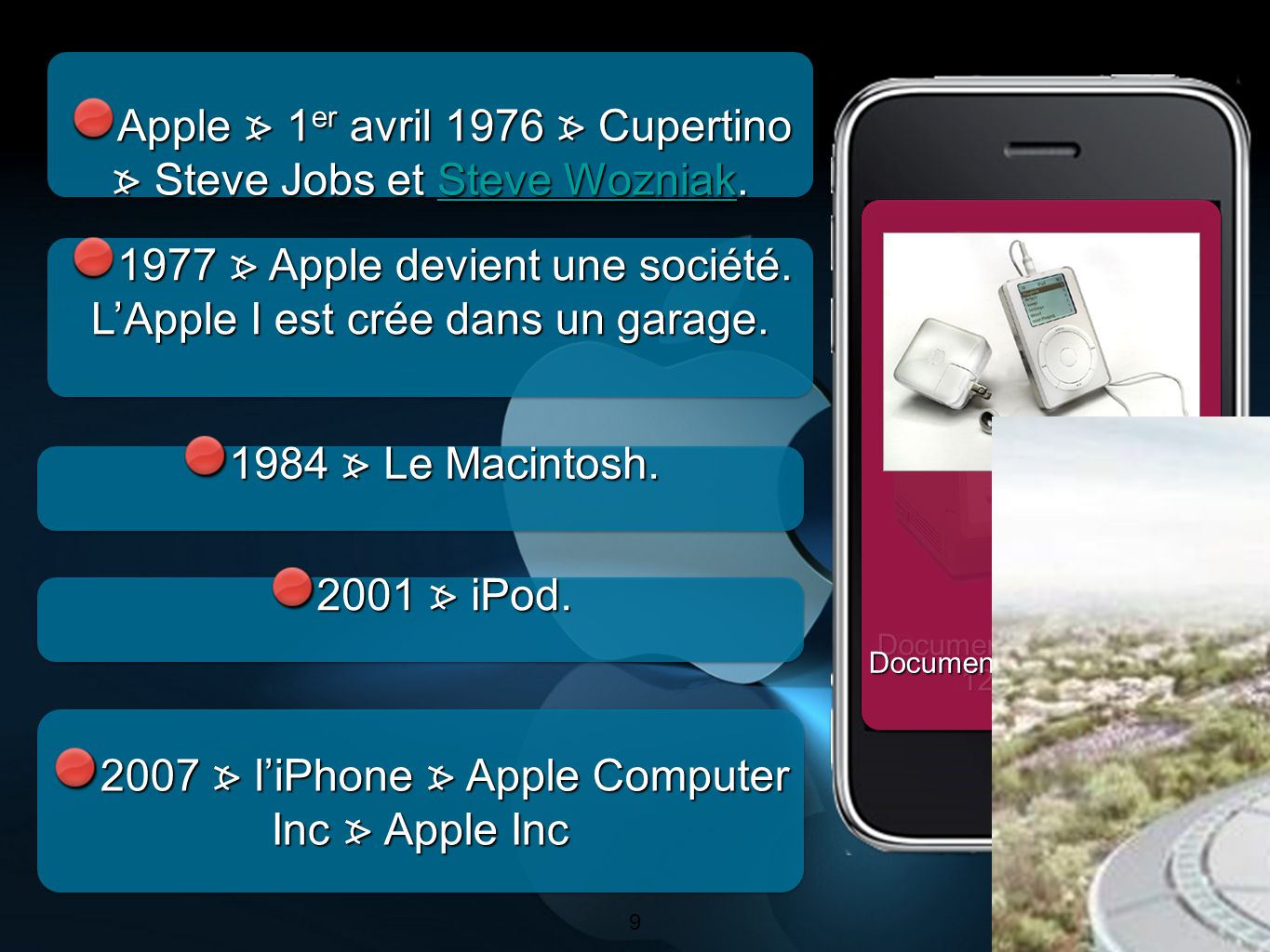 99 Apple 1 er avril 1976 Cupertino Steve Jobs et Steve Wozniak.