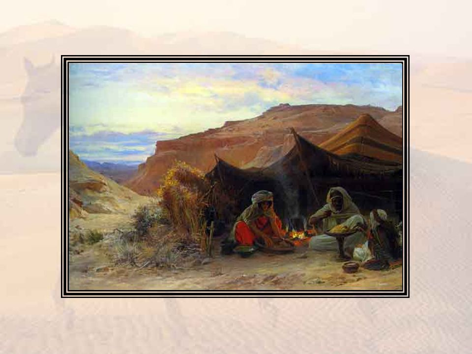 Peut-être que pendant ces périodes qui alternaient avec d autres plus vibrantes, elle pouvait évaluer et savourer le calme du désert, cet immémorial climat arabe de néant, de simple existence, comme un état de bien-être.