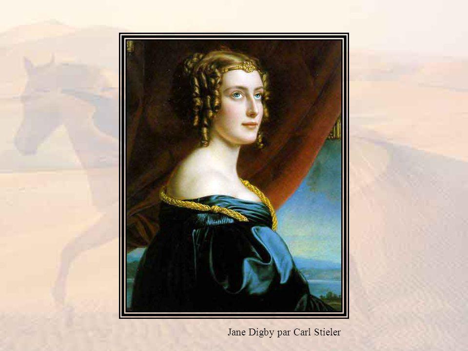 Le roi Louis 1er de Bavière était un Wittelsbach, filleul de Marie-Antoinette et protégé de Napoléon.
