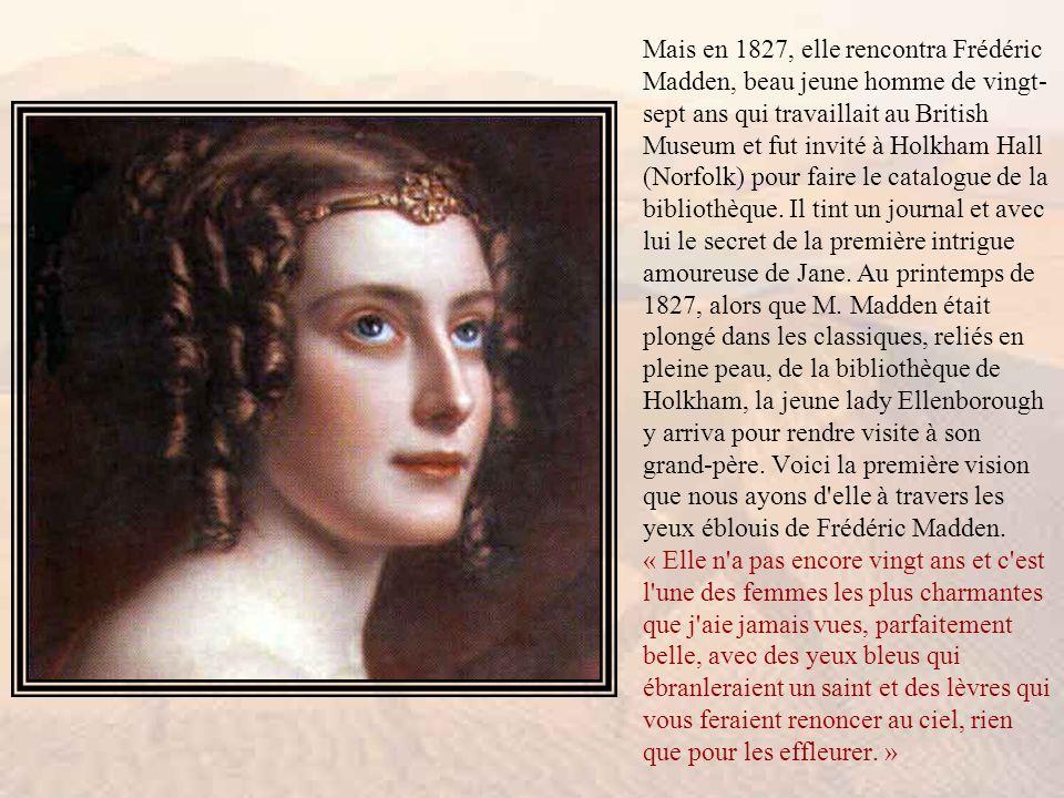 Et à l époque de la Régence, elle ne fut pas longue à trouver dans Londres de quoi se distraire.
